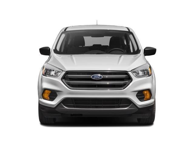 Ron Lewis Ford >> 2018 Ford Escape Sel